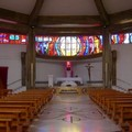 Nel Santuario dell'Oasi un mosaico ricorderà la figura di San Giuseppe Lavoratore
