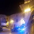 Omicidio in piazza, il sindaco Mazzilli: «Abbiamo bisogno di più forze dell'ordine»