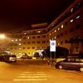 Furti nell'area dell'ospedale, ladri al medico: «Zitta o ti tagliamo la gola»