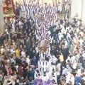 Funerali dell'arcivescovo Pichierri: in centinaia in Cattedrale per l'ultimo saluto
