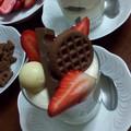 Il dessert al cucchiaio di Vito Bucci