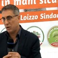 Paolo Loizzo presenta metà dei suoi assessori