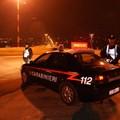 Inseguimento dei Carabinieri per le vie del centro, in manette 24enne