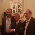 Domenico Petrone insignito del premio Coratino nel Mondo