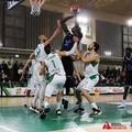 Basket Corato ritrova la vittoria all'overtime