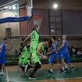 Basket Corato, contro il Mola è riscatto: vittoria all'overtime