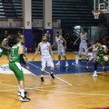 Basket Corato, altra sconfitta. La buona prova non basta