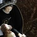 Nel giorno del silenzo, la Pietà in processione per le vie cittadine