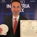 A Maiora il premio Industria Felix