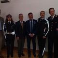 Polizia Locale, giornata di studio con il comandante dei Ris di Parma