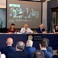 """All'Ateneo di Bari la cerimonia  """"Premi di Laurea Granoro """""""