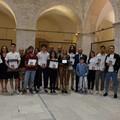 """""""Io merito """", a quarantasei studenti eccellenti la borsa di studio di Rotary e Comune di Corato"""