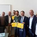 """""""Puliamo il mondo """", a Corato il premio di «Comune più virtuoso di Puglia»"""