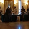 Il coratino Giuseppe Riccardi fra i vincitori del Premio Bovio