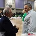 Basket Corato in crisi, il presidente Marulli detta l'ultimatum