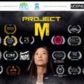"""""""Project M """" inaugura la settimana dei diritti umani"""