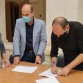 Attività produttive, firmato protocollo di ntesa tra Comune e Corato Connect