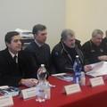 «La protezione civile funziona», alla presenza di Borrelli si ricorda il disastro ferroviario