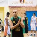 Leoncavallo lascia l'A.S. Basket Corato