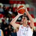 Basket Corato, Simone Di Diomede nuova ala pivot neroverde