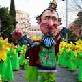 Il 41° Carnevale Coratino ai nastri di partenza