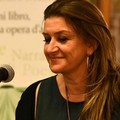 """La scrittrice Rita Lopez presenta a Corato  """"Apri gli occhi """""""