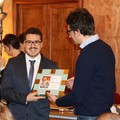 """Al giornalista coratino Roberto Ferrante il premio  """"Michele Campione """""""