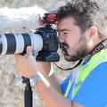 Ladri rubano l'attrezzatura del fotoreporter, gara di solidarietà per ricomprarla