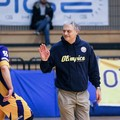 Nuove forze all' A.S. Basket Corato: Rosario Saracino e Simone Porcelli in neroverde
