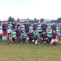 Il Rugby coratino in festa