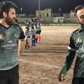 Rugby Corato, la squadra si prepara alla nuova stagione sportiva
