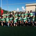 Il Rugby Corato vince in Calabria