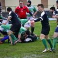 Rugby Corato sconfitto a Potenza