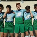 Rugby: atleti coratini convocati nella selezione regionale
