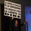 Amato e Povia «contro la dittatura del pensiero unico»