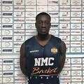 Samuel Egedi è il nuovo arrivo in casa NMC