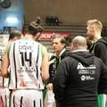 Basket, il Corato affronta il San Severo