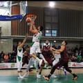Basket Corato, ancora una sconfitta