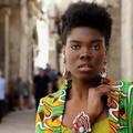 Serena Di Tommaso, la giovane modella coratina che sogna di girare il mondo