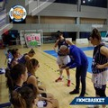 Serie B Femminile, la NMC battuta a Taranto