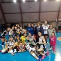 A Corato le Final Four di Coppa Puglia di serie D