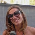 """Simona Bencini sul palco della  """"Nota d'oro """". L'intervista esclusiva"""