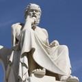 Socrate e Pascoli, un filosofo visto da un poeta