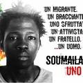 Potere al Popolo: «Giustizia per Sacko»