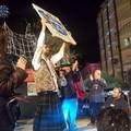 Agli Spartani la vittoria del 40esimo Carnevale Coratino