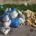 Il far west dei rifiuti