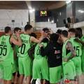 Basket Corato torna in campo: al PalaLosito arriva Altamura