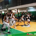Basket Corato, a Roma per la prova maturità