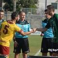 Calcio, il Corato porta a casa i primi tre punti
