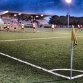 Calcio, il Corato in trasferta a caccia di punti
